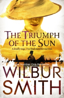 The Triumph of the Sun, Paperback Book