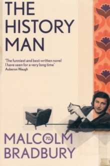 The History Man, Paperback Book