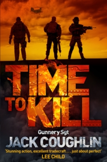 Time to Kill, Paperback Book