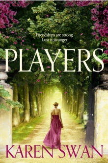 Players, Paperback Book