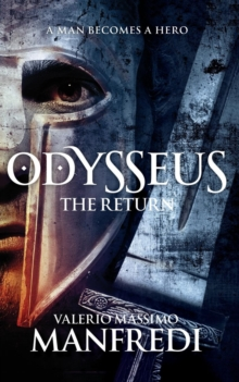 Odysseus: The Return : Book Two, Paperback Book