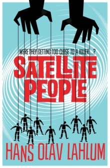 Satellite People, Paperback Book