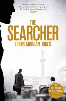 The Searcher, Paperback Book