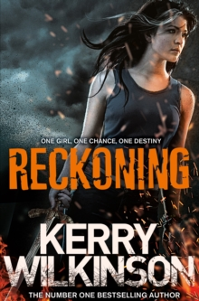 Reckoning, Paperback Book