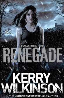 Renegade, Paperback Book