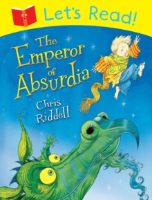 Let's Read! The Emperor of Absurdia, Paperback Book