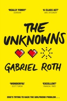 The Unknowns, Paperback Book