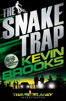 The Snake Trap, Paperback Book