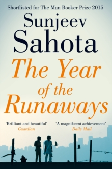 The Year of the Runaways, Paperback Book