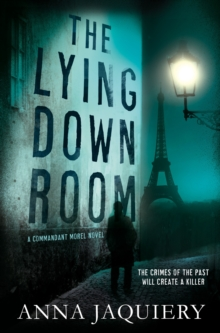 The Lying Down Room, Paperback Book