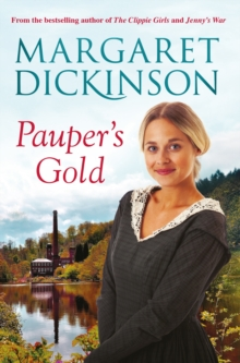 Pauper's Gold, Paperback Book