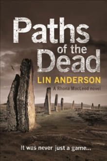 Paths of the Dead, Paperback Book