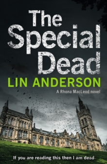 The Special Dead, Paperback Book