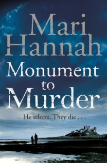 Monument to Murder, Paperback Book