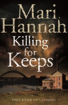 Killing for Keeps, Paperback Book