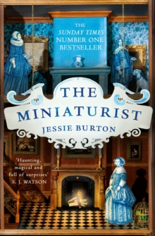 The Miniaturist, Paperback Book