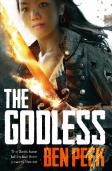 The Godless, Paperback Book