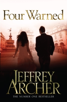 Four Warned, Paperback Book