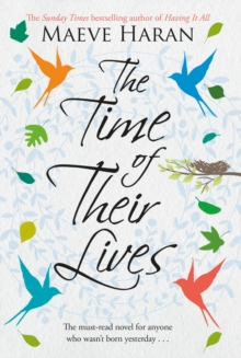 The Time of their Lives, Paperback Book