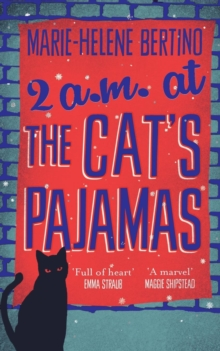 2 A.M. at The Cat's Pajamas, Paperback Book