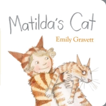 Matilda's Cat, Board book Book