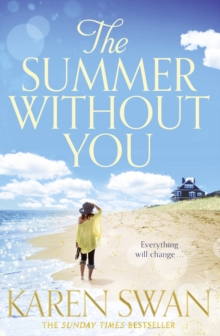 The Summer Without You, Paperback Book