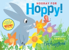 Hooray for Hoppy, Paperback Book