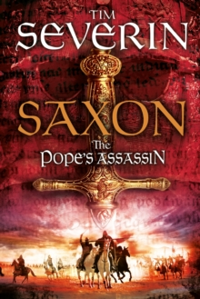The Pope's Assassin, Hardback Book
