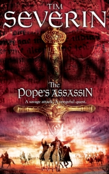 The Pope's Assassin, Paperback Book