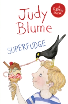 Superfudge, Paperback Book