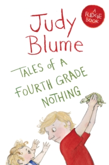 Tales of a Fourth Grade Nothing, Paperback Book