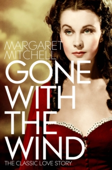 Gone With The Wind, Paperback Book