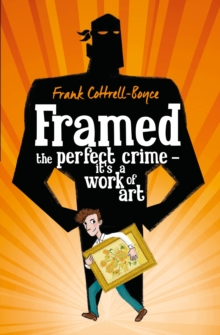 Framed, Paperback Book