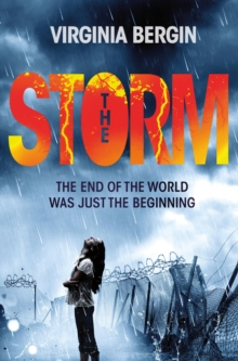 The Storm (The Rain 2), Paperback Book