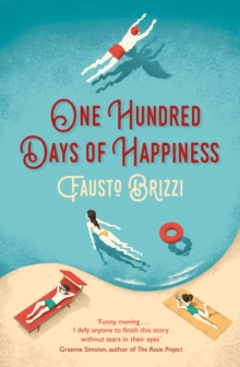One Hundred Days of Happiness, Paperback Book