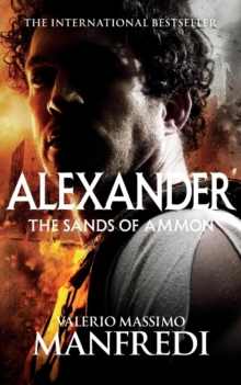 The Sands of Ammon, Paperback Book
