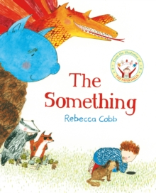 The Something, Paperback Book