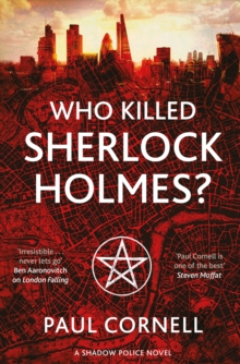 Who Killed Sherlock Holmes?, Paperback Book