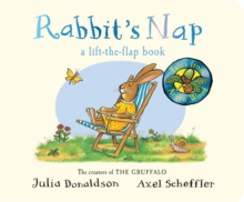 Rabbit's Nap, Board book Book