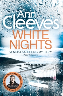 White Nights, Paperback Book