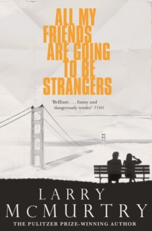 All My Friends are Going to be Strangers, Paperback Book
