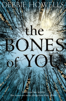 The Bones of You, Hardback Book
