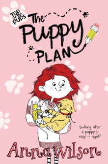 The Puppy Plan : Top of the Pups, Paperback Book