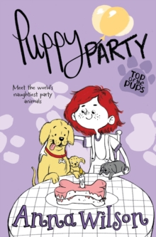 Puppy Party : Top of the Pups, Paperback Book