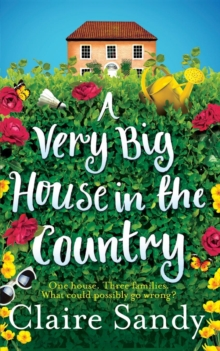 A Very Big House in the Country, Paperback Book