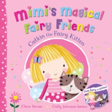 Catkin the Fairy Kitten, Paperback Book