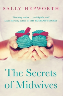 The Secrets of Midwives, Paperback Book