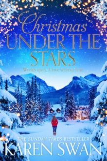 Christmas Under the Stars, Paperback Book