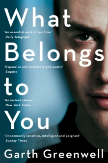 What Belongs to You, Paperback Book