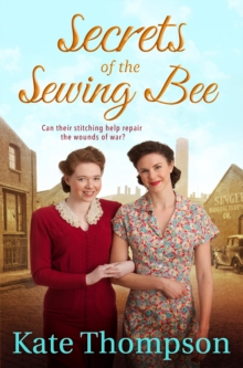 Secrets of the Sewing Bee, Paperback Book